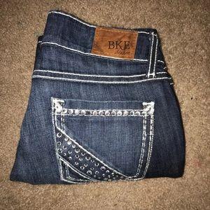 🆕BKE Stella bootcut jeans size 26L